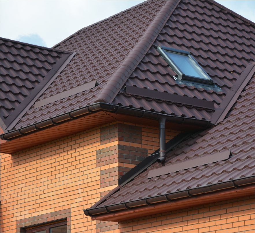 Metal Roof Ferguson Roofing St Louis Roofing Amp Exteriors