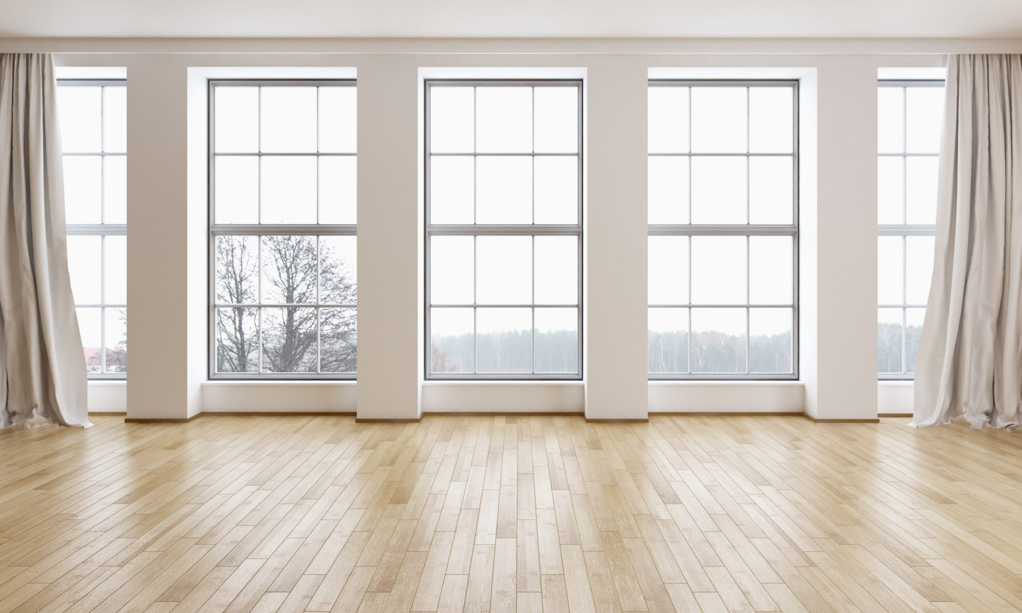 New windows freshen up your home's interior and exterior.