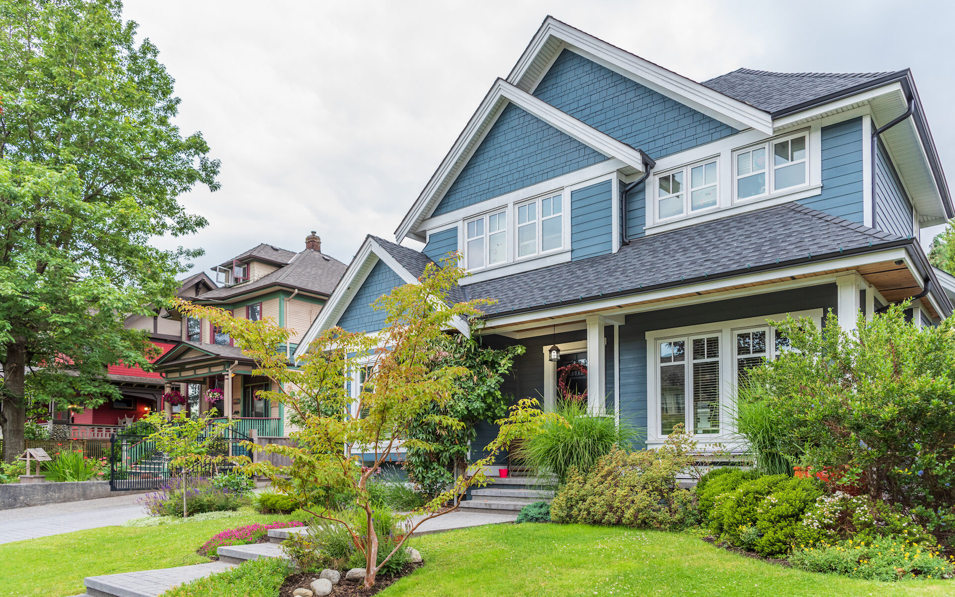 summertime home services